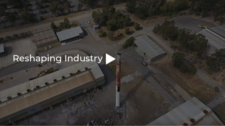 Shaping Industry